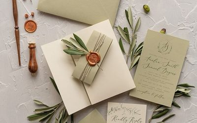 Complete Guide On Wedding Branding Your Wedding